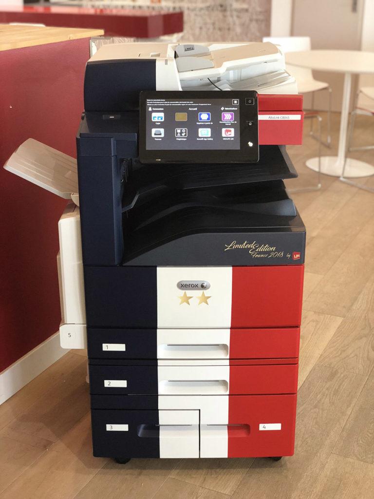 Imprimante xerox AltaLink